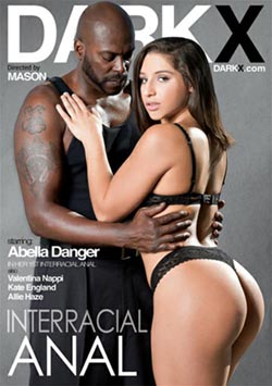 Interracial Anal [DarkX]