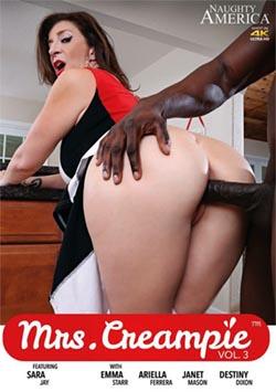 Mrs Creampie 3 [NaughtyAmerica]