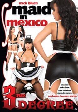 Maid En Mexico
