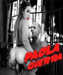 Paola Guerra-Paola: Guerrera Y Pecadora