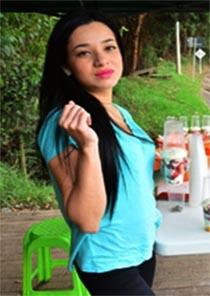 Juliana Davila-La Colombiana Es Follada Tras Ser Recogida En El Mercado