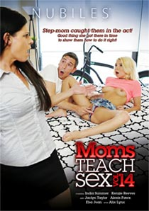 Moms Teach Sex 14 [Nubiles]
