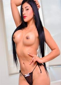 Mariana Martinez-Sexo Gonzo Con Una Latina Amateur