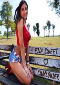 Ena Sweet-Atracón De Polla