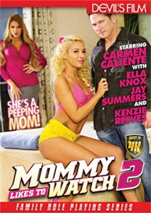 Mommy Likes To Watch 2