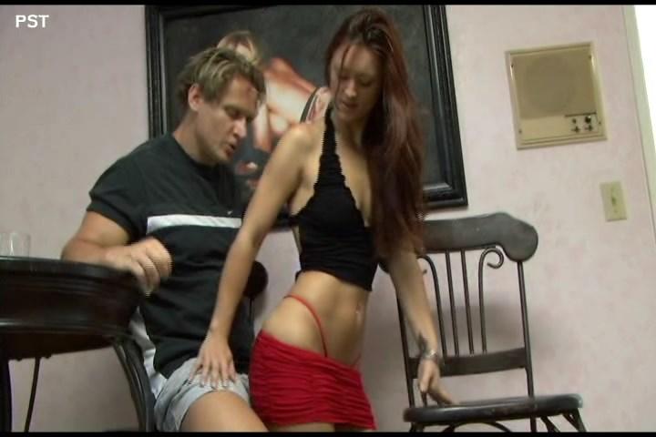 Striptease for strangler