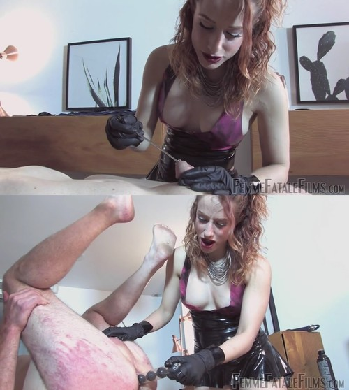 She spanks his ass adult gallery