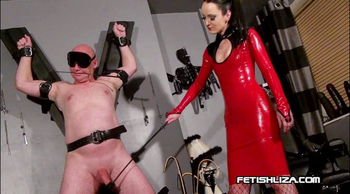 Tag team in latex part 3
