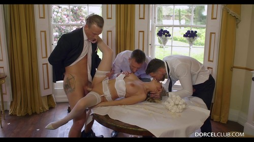 Cara Fucked By The Best Men