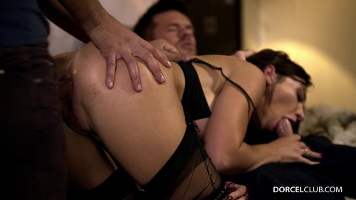 Julie Sky High My Docile Wife Banged By Strangers