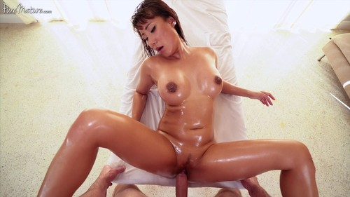 Asian Fucktoy (Tiffany Rain)