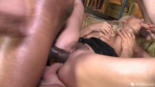 Daria Glower (Private Party Slut)