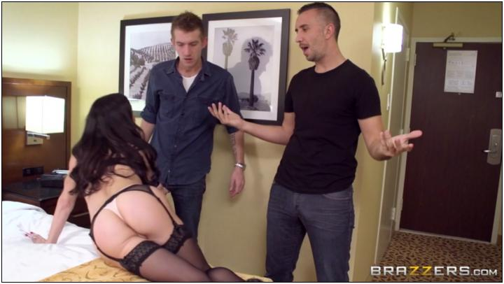 [WoodmanCastingX / PierreWoodman] KEIRA ALBINA (* UPDATED * / CASTING X 132 / 06.12.2014) [Hardcore, DP, Threesome, Anal, Blowjob…
