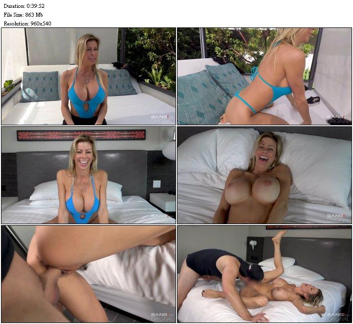 Mature porn sex in you