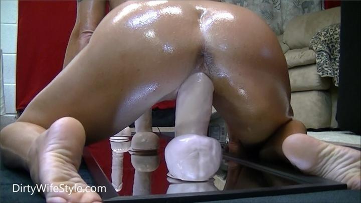 Female masturbation toys homemade
