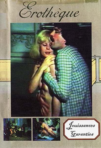 Jouissances Garanties (1978/VHSRip)