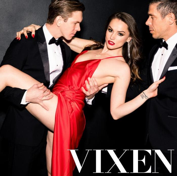 Vixen: Tori Black - Award Season [HD 720p] (2.28 Gb)