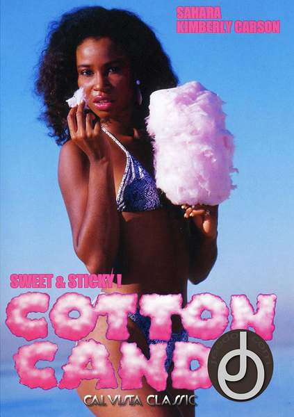 Peter North, Ron Jeremy, Kimberly Carson, Tony Martin, Pat Ashley, Sahara, Erika Fox - Cotton Candy (1985/DVDRip) - DVDRip (1985/Metro/1.22 GB)