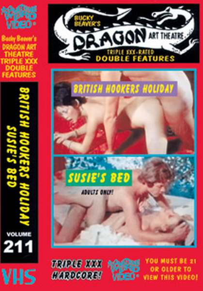 Judy Craven, Frank Mevell, Tina Russell, Marc Stevens, Bree Anthony, Eric Edwards, Jamie Gillis, Peonies Jong - British Hookers Holiday (1976/VHSRip) - VHSRip (1976/Dragon/495 MB)