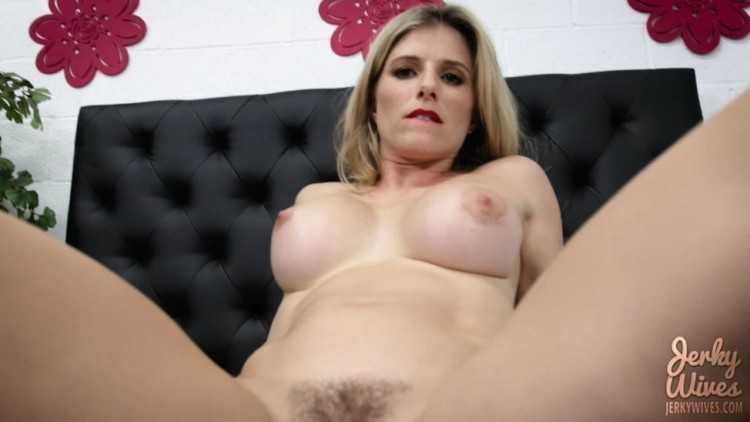 Jerky Wives - Clips4Sale - Cory Chase - Happy Birthday Son 2016  - 1080p Free Download From pornparadise.org