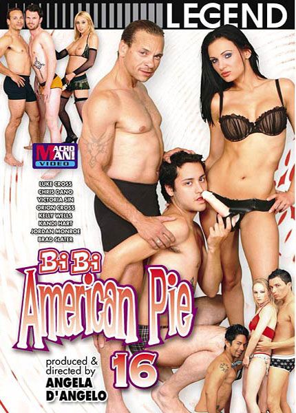 Bi Bi American Pie 16 (2007)