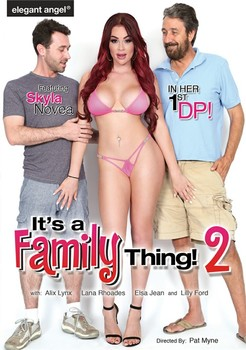 It's A Family Thing 2 (2018)