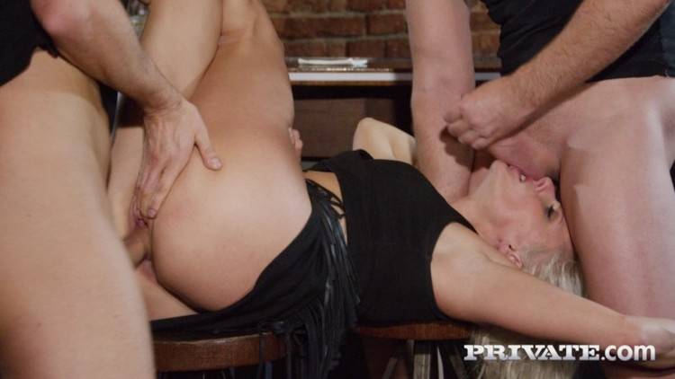 Anal Introductions - Private - Britany Bardot aka Brittany Bardot - Brittany Bardott, Horny Milf Rides a Threesome with Anal and DP - 22.03.2018  - 1080p Free Download From pornparadise.org