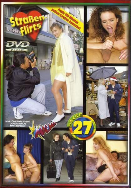 Strassenflirts 27 (2005/DVDRip)