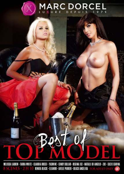 Best of top model (2013/WEBRip/HD)