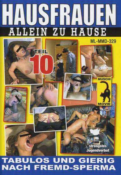 Hausfrauen Allein Zu Hause 10 (2007/DVDRip)