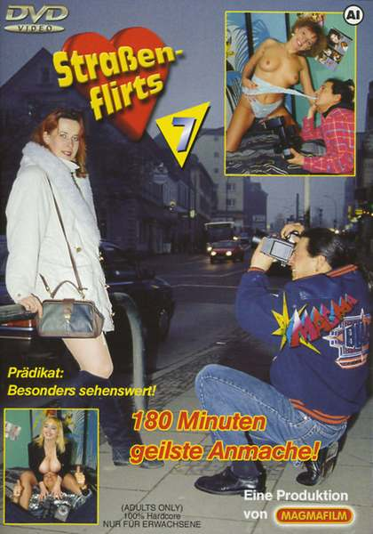 Strassenflirts 7 (1996/DVDRip)