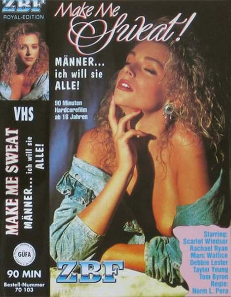 Make Me Sweat (1988/VHSRip)