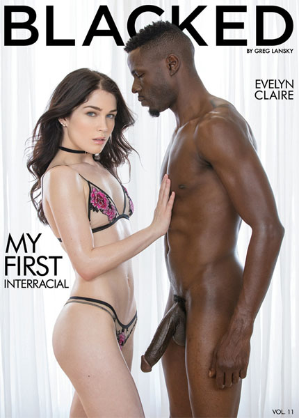 My First Interracial 11 (2018/WEBRip/SD)
