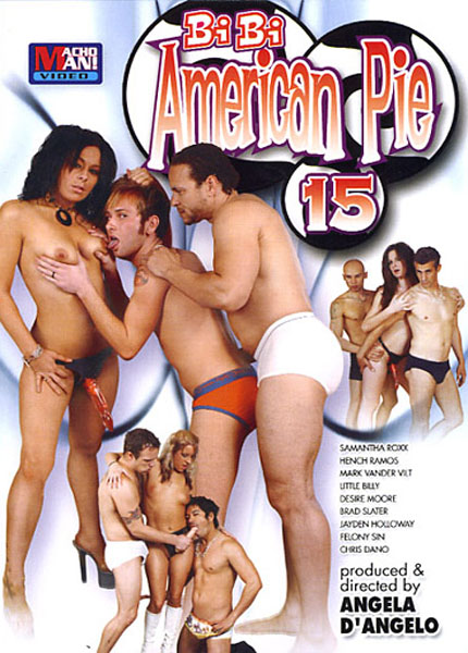 Bi Bi American Pie 15 (2007)
