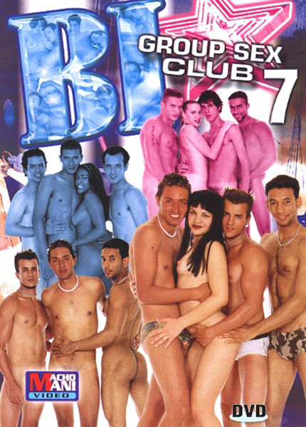 Bi Group Sex Club 7 (2005)