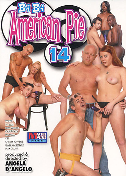 Bi Bi American Pie 14 (2007)