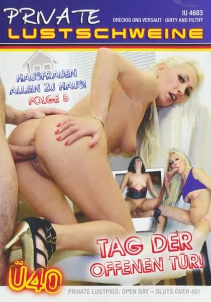 Hausfrauen Allein Zu Haus 5 (2012/DVDRip)
