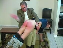 Tags: spanking, fetish, domination