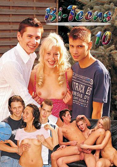 Bi Teens 10 (2013)