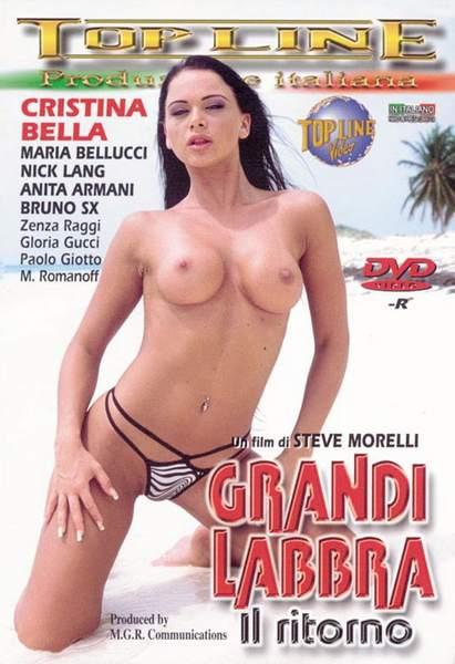 Grandi Labbra 2 - Il Ritorno (2004/DVDRip)