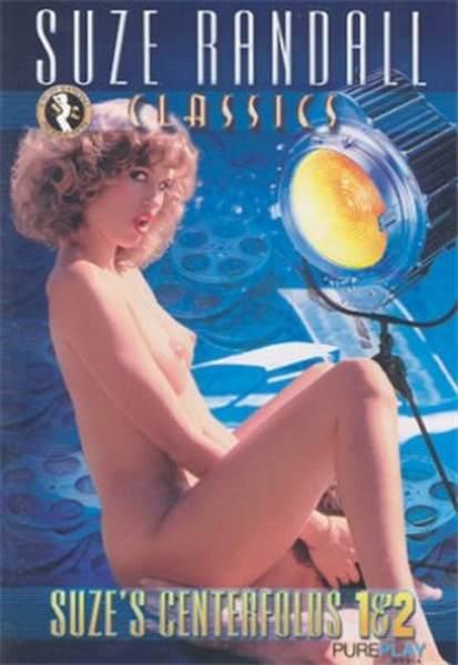 Suzes Centerfolds 2 (1980/DVDRip)