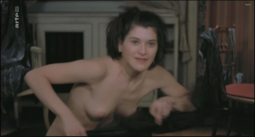 Delirium Certainly. Valentina cervi nude that