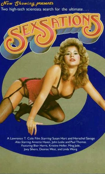 Sexsations (1984)