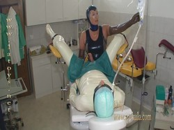 >>>Different catheter part II