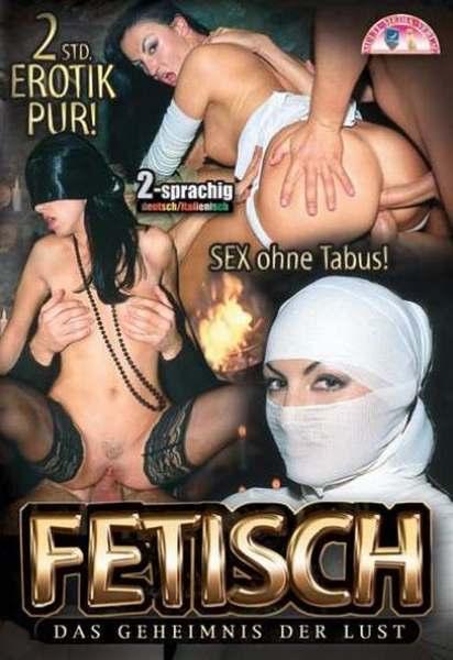 Feticismo / Fetisch - Das Geheimnis der Lust (2000/DVDRip)