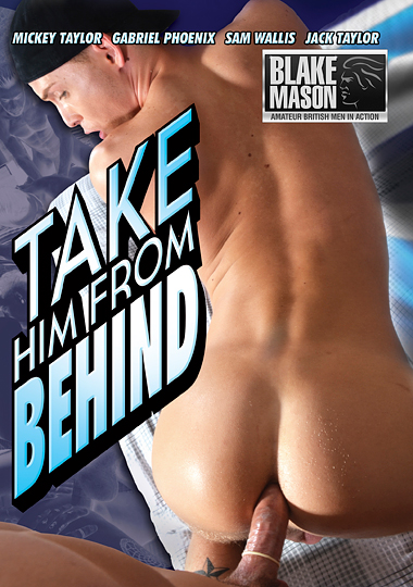 Take Him From Behind (2018)