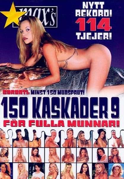 150 Kaskader 9 (2003/DVDRip)
