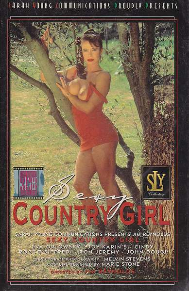 Analita campagnola / Sexy Country Girl (1990/VHSRip)