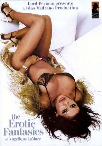 Erotic Fantasies Of Angelique Lamare (2002/WEBRip/SD)
