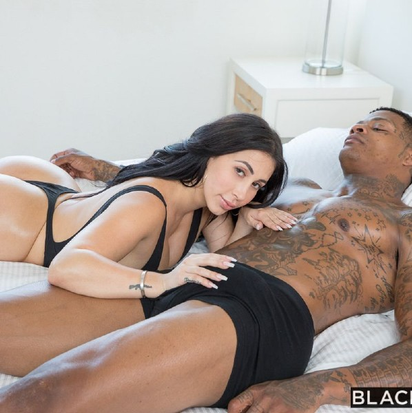 Valerie Kay - After Party - SD (31.03.2018/Blacked/425Mb)
